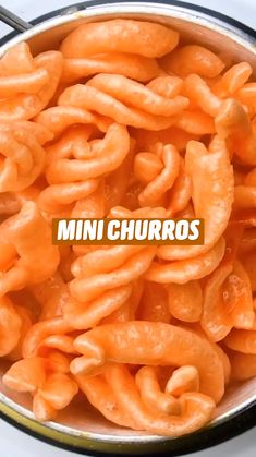 Fun Baking Recipes, Dessert Recipes, Cooking Recipes, Mexican Food Recipes, Sweet Recipes, Yummy Snacks, Yummy Food, Crunches, Churros