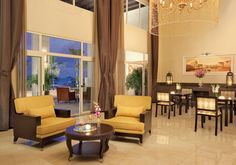 Premium level Unlimited Vacation Club members staying within the Preferred Club at Secrets St James can enjoy The Preferred Club lobby offering private concierge service and private check-in and check-out