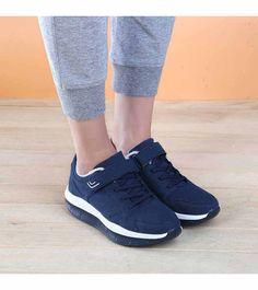 af0c3c7914924a Blue lace velcro winter rocker bottom shoe sneaker