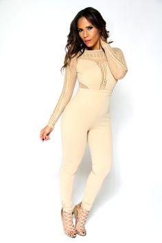 11af2ae0c08 Celebrity Inspired Black Sexy Jumpsuit