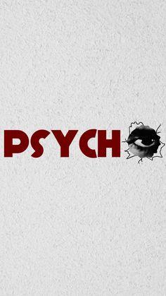 Psycho Peeping Tom poster