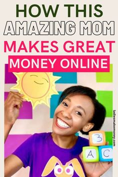 Make Money Online Teaching With Magic Ears - A Solid Review Work From Home Jobs, Make Money From Home, Way To Make Money, Money Fast, Make Money Blogging, Make Money Online, Who Is A Teacher, Online English Teacher, Working Mom Tips