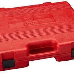 Sunex 3580 3/8-Inch Drive Master Impact Socket Set, Inch/Metric, Standard/Deep