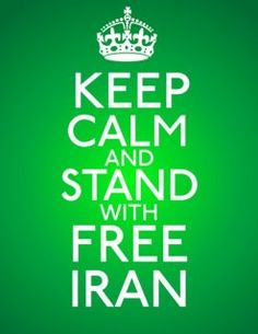 Free Iran!