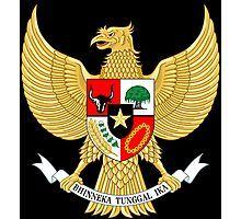 Garuda Pancasila Ipad Case Skin By Planetterra Garuda Pancasila Pancasila Png Indonesian Culture Illustration