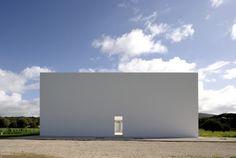 Alberto Campo Baeza - Casa Guerrero (Cádiz, España)