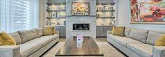 Nova, Couch, Furniture, Home Decor, New Kitchen, Bath, Home Decoration, Settee, Sofa
