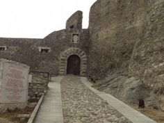 Castello Squillace nel Squillace, Calabria