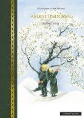 Sunnaneng av Astrid Lindgren (Innbundet)