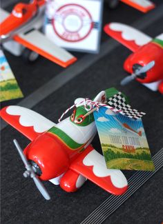 Wants and Wishes: Party planning: Disney Planes Birthday party Disney Planes Birthday, Disney Planes Party, 5th Birthday Party Ideas, Birthday Fun, Airplane Party, Party Planning, Plane Toys, Transportation Birthday, Favors