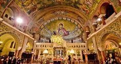 Η μεγαλύτερη εκκλησία στην Ελλάδα - infomust.gr