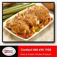 Fresh Chicken, Frozen Chicken, Poultry, Chicken Recipes, Easy Meals, Turkey, Yummy Food, Beef, Check