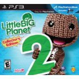 LittleBigPlanet 2: Collector's Edition (Video Game)By Sony Computer Entertainment