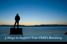 Addiction and recovery affect the entire family. When families members openly take part in healing, your child will be supported in a healthier way and have a better chance of sustaining recovery in the days ahead.