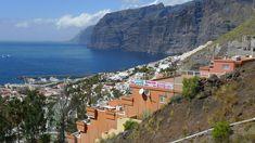 Tenerife  , Spain