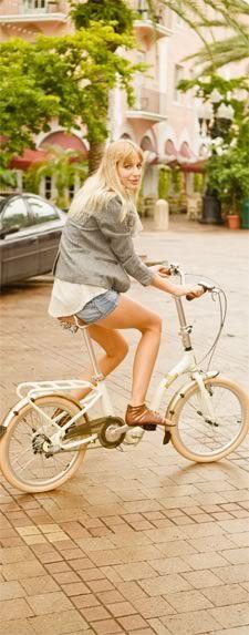 Folding Bikes by Citizen Bike | About Citizen Bike and our Folding Bikes