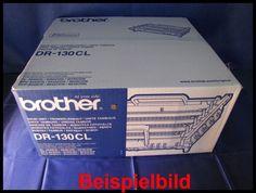 Brother DR-130CL Drum Unit / Fotoleiter, -A  - für Brother HL-4040CN / HL-4050CDN / HL-4070CDW, MFC-9440CN / MFC-9450CDN / MFC-9840CDW, DCP-9040CN / DCP-9042CDN / DCP-9045CDN  - Reichweite nach Herstellerangabe ca. 17.000 Seiten      Zur Nutzung für private Auktionen z.B. bei Ebay. Gewerbliche Nutzung von Mitbewerbern nicht gestattet. Toner kann auch uns unter www.wir-kaufen-toner.de angeboten werden.