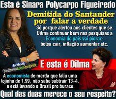 Dilma, os evangélicos, os políticos, Deus e o capeta