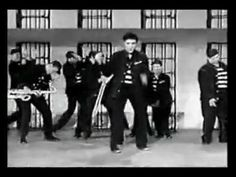 Elvis Presley rock de la carcel