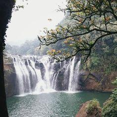 Shifen waterfall (Xinbei, Taiwan) on TripAdvisor: Address, Tickets & Tours, Reviews