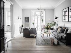 Bostadsrätt, Kastellgatan 14 i Göteborg - Entrance Fastighetsmäkleri