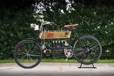 1905 FN Type A – First of Its Kind