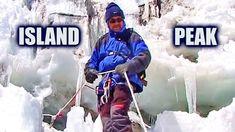 Восхождение на Айленд Пик (Island Peak), Непал - Быстров тимбилдинг