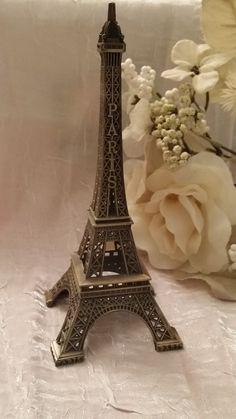 Eiffel Tower Favors, Eiffel Tower Decoration, Wedding Favor, Antique Wedding…