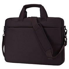 Laptop Shoulder Bag, Youpeck 17.3 Inch Notebook Briefcase Messenger Bag Computer Case for Dell Alienware / Macbook / Lenovo / HP , Travelling, Business, College and Office - Black #Laptop #Shoulder #Bag, #Youpeck #Inch #Notebook #Briefcase #Messenger #Computer #Case #Dell #Alienware #Macbook #Lenovo #Travelling, #Business, #College #Office #Black