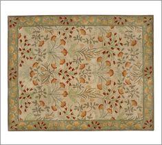Another rug I like