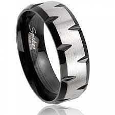 anel masculino aço - Pesquisa Google