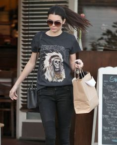 How To Dress Like Fashion's 'It Girl', Kendall Jenner