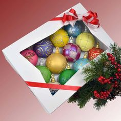 Ornament Cuppies
