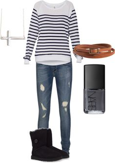 """""""Untitled #209"""" by rlconstantino on Polyvore"""