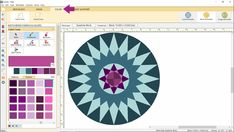 Design & Discover – EasyDraw   The Electric Quilt Blog Electric Quilt, Draw, Quilts, Blog, Tips, Design, To Draw, Quilt Sets, Tekenen