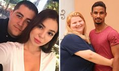 Anyone who watches 90 Day Fiancé all comes out of it with the same thought: How is it actually possible these couples are still together? It's pretty much a collection of people that are getti… 90 Day Fiance, Reality Tv, Favorite Tv Shows, Tik Tok, I Can, Movie Tv, Believe, Inspirational Quotes, My Love