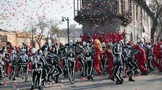 'Endless Poetry' ('Poesia sin fin'): Cannes Review  The latest film from Chilean octogenarian and maverick director Alejandro Jodorowsky ('El Topo') shot by Christopher Doyle premiered in Cannes' Directors' Fortnight.  read more