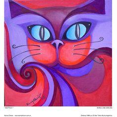 karina chavin pinturas - Google zoeken