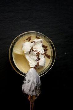 Salted Caramel Budino - Easy, Gluten-Free Dessert | Feed Me Phoebe