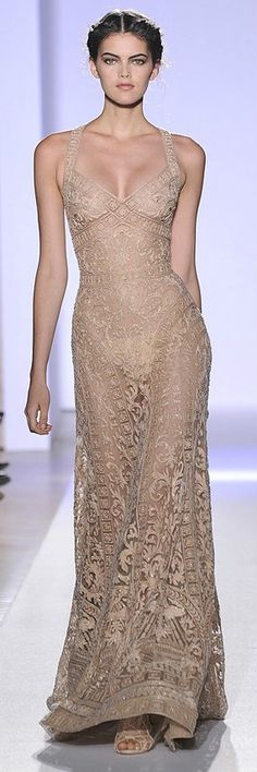 Zuhair Murad Spring Couture 2013