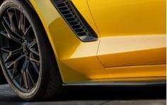 2015 Chevrolet Corvette Z06 To Debut At 2014 Detroit Auto Show