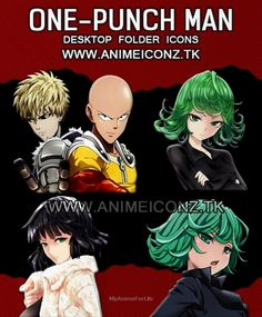One Punch Man Anime Followers Follow Me For More Write