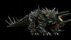 Making of Dinobots for Transformers Age of ExtinctionComputer Graphics & Digital Art Community for Artist: Job, Tutorial, Art, Concept Art, Portfolio