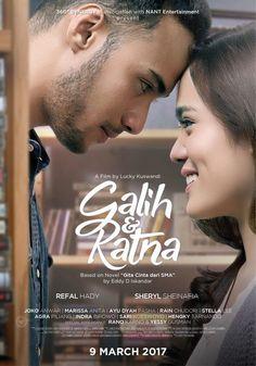 Galih & Ratna (2017) Full Movie Streaming HD