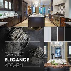 Eastside Elegance Kitchen