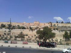 JERUSALEM, THE WALLS.    20130720_051454