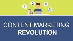 Infographic: Content Marketing Revolution