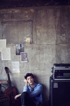 Eric Nam reminds us that he's a musician in newest teaser images! | allkpop.com
