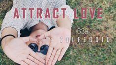 639 Hz ► ATTRACT LOVE & RAISE POSITIVE ENERGY | 9 Hours