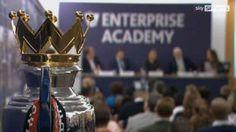 Premier League Enterprise Academy | Video | Watch TV Show | Sky Sports